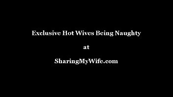 Exporntube - Sharing My Wife cuckold