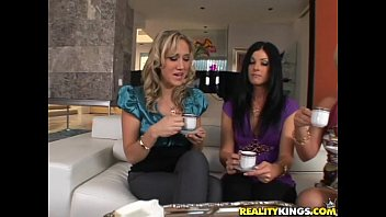 India Summer Karlee Grey and Kalina Ryu