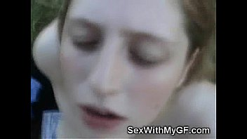Awesome sensual deepthroat blowjob from my submissive gf HD